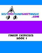 Bestfreepianosheetmusic.com - Finger Exercises