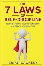Self Discipline af Brian Cagneey