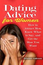 Dating Advice for Women af Brianna Anderson