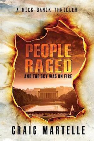 People Raged af Craig Martelle