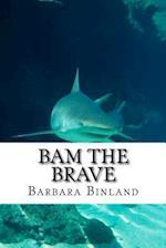 Bam the Brave af MS Barbara Binland