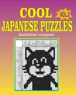 Cool Japanese Puzzles (Volume 2) af Vadim Teriokhin