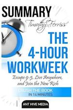 Timothy Ferriss' the 4 Hour Work Week af Ant Hive Media