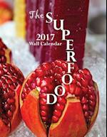 The Superfood 2017 Wall Calendar