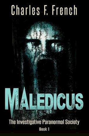 Bog, paperback Maledicus af Charles F. French
