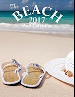 The Beach 2017 Wall Calendar (UK Edition)