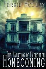The Haunting of Evergreen