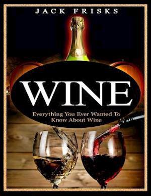 Wine af Jack Frisks