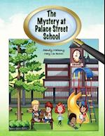 The Mystery at Palace Street School