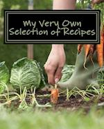 My Very Own Selection of Recipes af Julia Kossowska