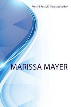 Marissa Mayer af Ronald Russell, Alex Medvedev
