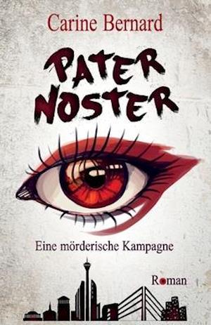 Bog, paperback Pater Noster af Carine Bernard