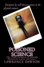 Poisoned Science
