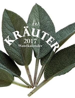 Bog, paperback Der Krauter 2017 Wandkalender (Ausgabe Deutschland) af Aberdeen Stationers Co
