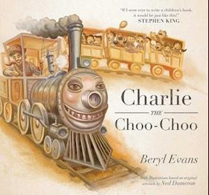 Charlie the Choo-choo af Beryl Evans