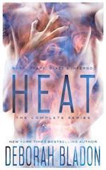 Heat - The Complete Series af Deborah Bladon