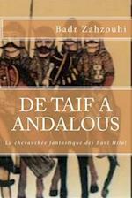 de Taif a Andalous