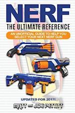 Nerf - The Ultimate Reference