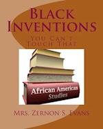Black Inventions