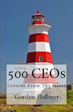 500 Ceos