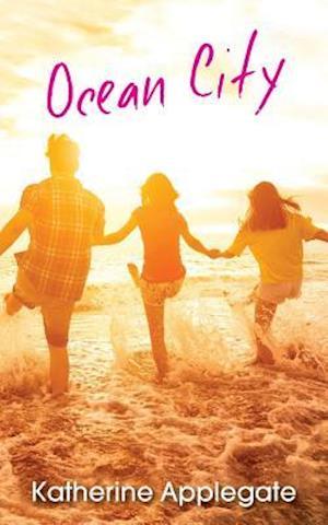 Bog, paperback Ocean City af Katherine Applegate