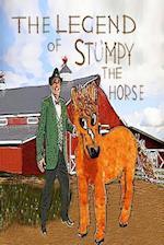 The Legend of Stumpy the Horse af G. Giorgio