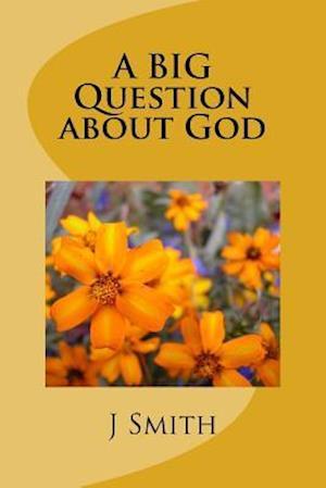 Bog, paperback A Big Question about God af J. Smith