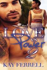 Love vs. Power 2 af Kay Ferrell