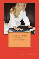 Ruthless People Series One Accusations 1