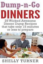 Dump-N-Go Dinners