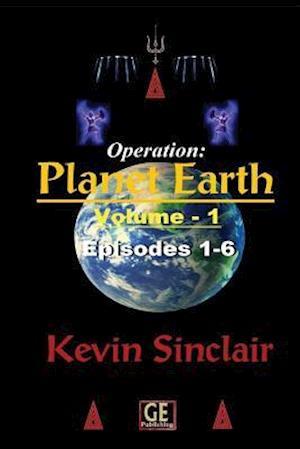 Operation af MR Kevin Sinclair