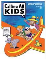 Calling All Kids #1 af Parents' Magazine Press