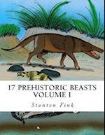 17 Prehistoric Beasts