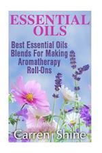Essential Oils af Carren Shine