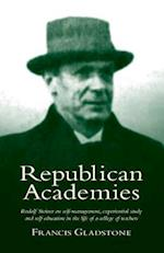 Republican Academies