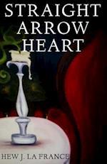 Straight Arrow Heart