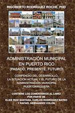 Administracion Municipal En Puerto Rico
