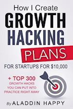Growth Hacking Plans