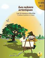 Les Cahiers Artistiques