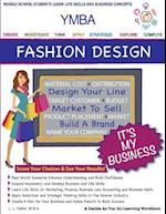 Ymba It's My Business Fashion Design