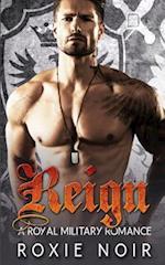 Reign af Roxie Noir