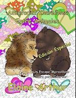 Amistades Increibles Entre Animales Edicion Especial
