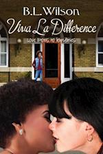 Viva La Difference