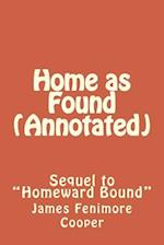 Home as Found (Annotated)