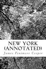 New York (Annotated)