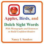 Apples, Birds, and Dolch Sight Words