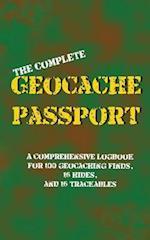 The Complete Geocache Passport