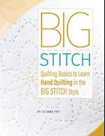Big Stitch Basics