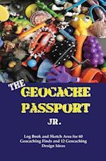The Geocache Passport Jr.