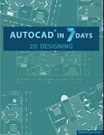 AutoCAD in 7 Days